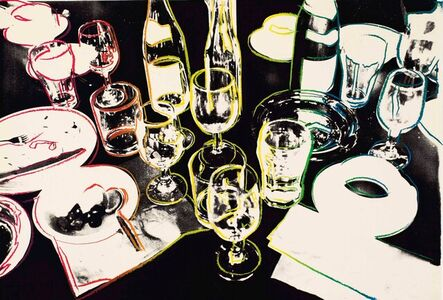 Andy Warhol, 'After The Party (F. & S. 183)', 1979