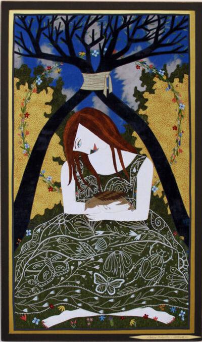 Chris Roberts-Antieau, 'A Sparrow's Fall'