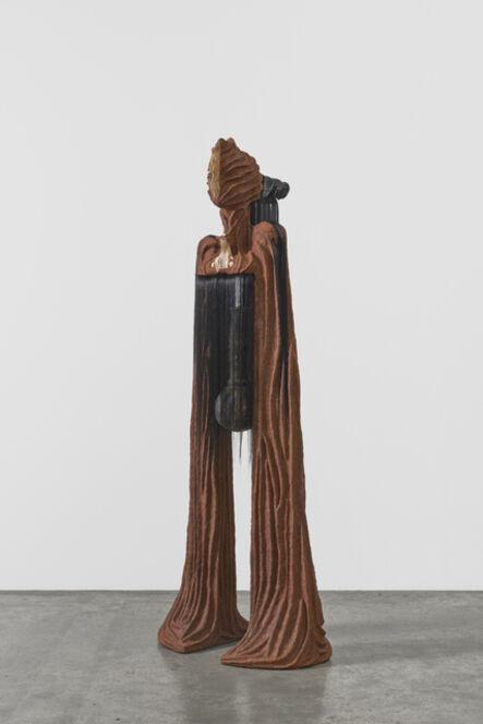 Wangechi Mutu, 'Sacrum Heart', 2019