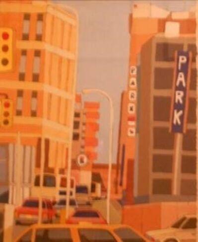 Andy Burgess, 'Parking in Philadelphia', 2002