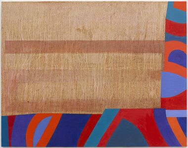 Thomas Nozkowski, 'Untitled (9-41)', 2014