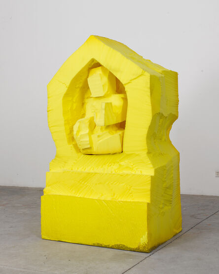 Xu Zhen 徐震, 'Faith', 2011