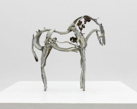 Deborah Butterfield, 'MOKU', 2018