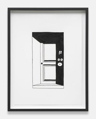 Ebecho Muslimova, 'Untitled', 2014
