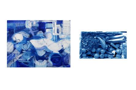 Ce Jian, 'Similar Images (1)', 2019