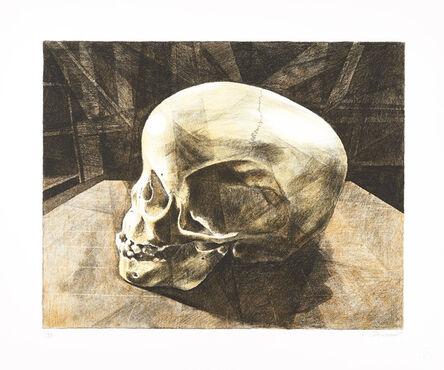 Walter Oltmann, 'Child Skull B', 2015