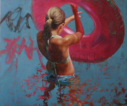 Carol O'Malia, 'Evening Glove', 2015