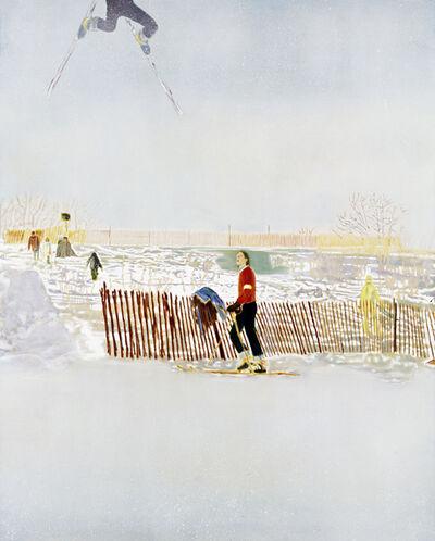 Peter Doig, 'Olin MK IV', 1995
