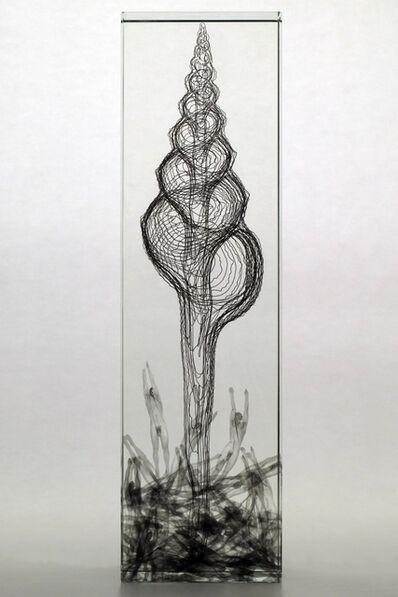 Michal Macku, 'Glass gellage XXXI', 2010