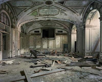 Andrew Moore, 'Lee Plaza Ballroom, Detroit', 2008