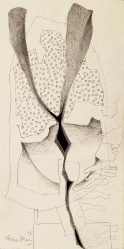 Eduardo Arranz-Bravo, 'El Dibuix 3', 2014