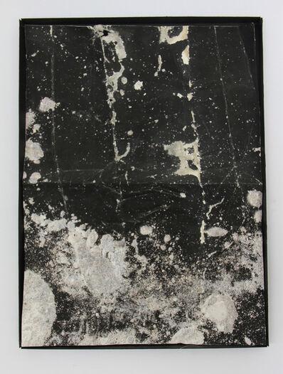 Paula De Solminihac, 'Black Barks (Cortezas nº14)', 2016