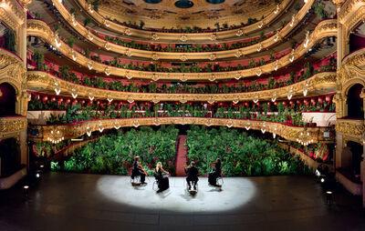 Eugenio Ampudia, 'Concierto para el Bioceno 2 / Concert for the Biocene 2', 2020