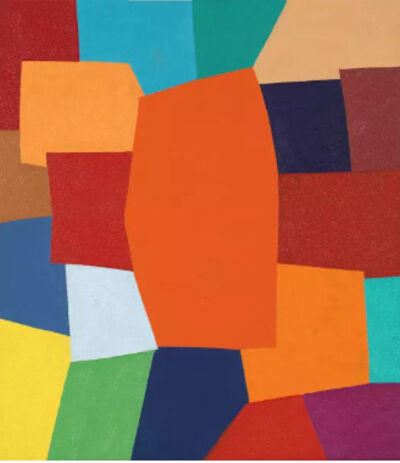 Charles Arnoldi, 'Untitled', 2018