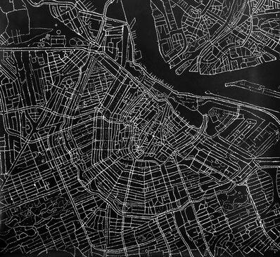 Kilian Glasner, 'Amsterdam', 2013