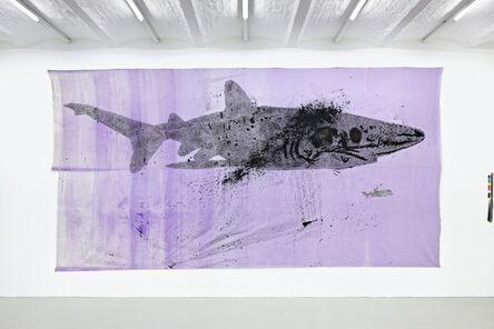 Michel Majerus, 'Untitled'
