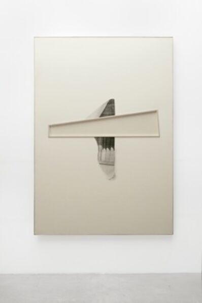 Béla Pablo Janssen, 'Untitled (Le soleil se leve derrière l'abstraction) XIII', 2015