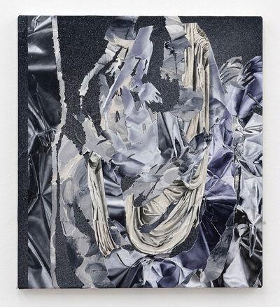 Vivien Zhang, 'Paths Stamper (Drape)', 2016