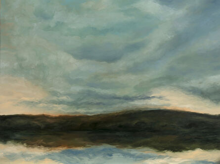 Kirby Fredendall, 'Fall Evening ', 2016