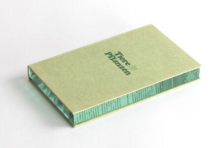 TODO RAMON, 'Tiere & Pflanzen ', 2011