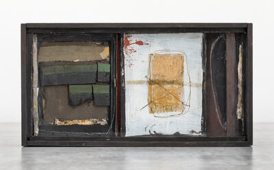 Hannelore Baron, 'Untitled (B84028)', 1984