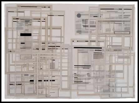 Helô Sanvoy, 'Nameless Space V ', 2020