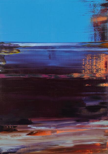 Nola Zirin, 'Cane Garden Bay', 2012