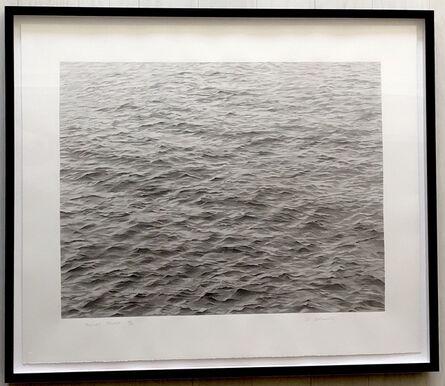 Vija Celmins, 'Ocean Surface', 2006