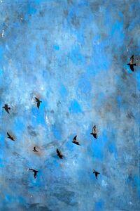 Ayline Olukman, 'Evol', 2017