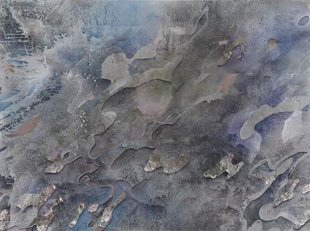 Jutta Haeckel, 'Future Echo', 2017