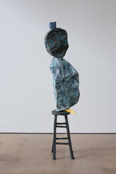 Johannes VanDerBeek, 'Figure Study with Cup', 2013