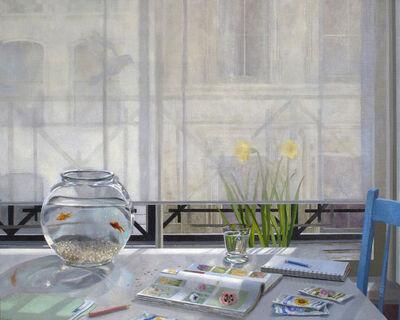 Barbara Kassel, 'Ordering Seeds', 2011
