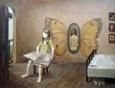 Kaori Kobayashi, 'For Emergence', 2007