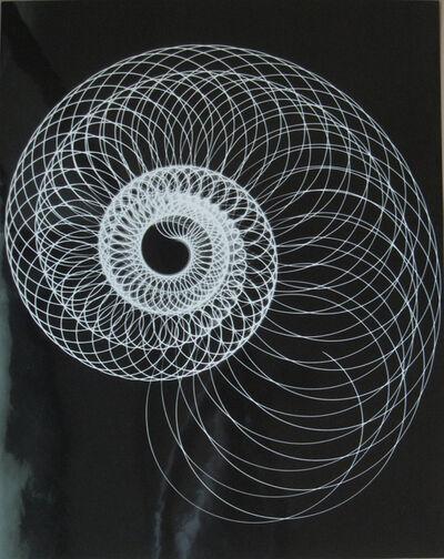 Peter Keetman, 'Snake-stone', 1950