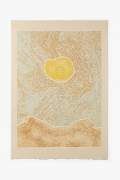Helen Chadwick, 'Anatoli', 1989