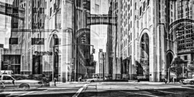 Nicolas Ruel, 'Park Avenue (New York, USA)', 2014