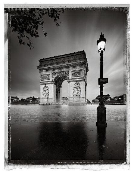 Christopher Thomas, 'Arc de Triomphe I', 2013