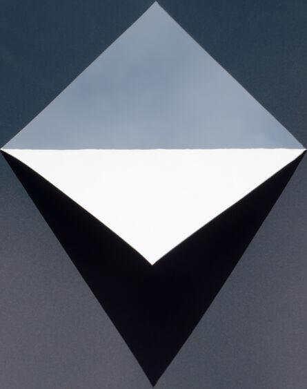 Brenda Biondo, 'Paper Sky No. 20', 2014
