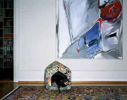 Christian Vogt, 'Dog', 2002/3