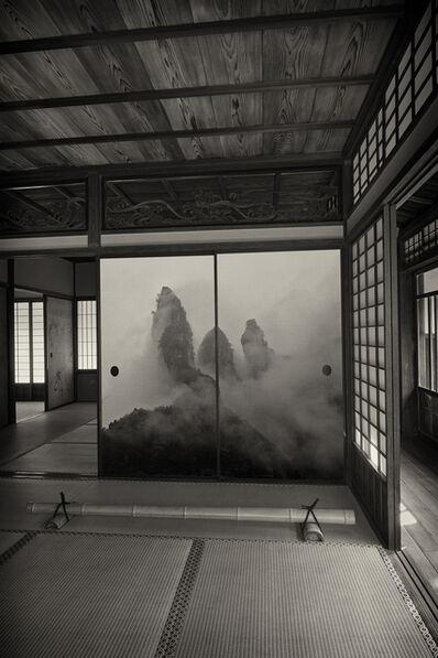 Kenji Wakasugi, 'Winter Mountain', 2016