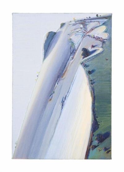 Wayne Thiebaud, 'Heart Ridge'