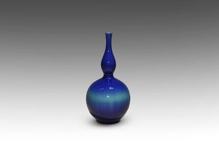 Tokuda Yasokichi III, 'Flower Vase ', 2005