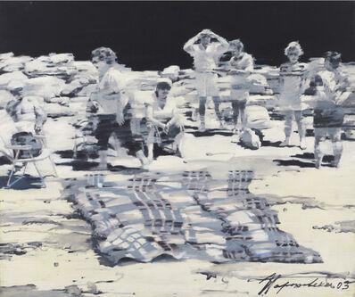 Eduard Gorokhovskiy, 'Russian in California ', 2003