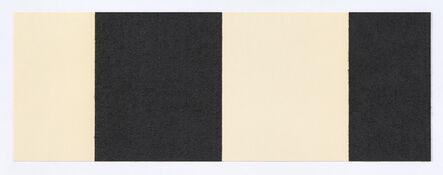 Richard Serra, 'Horizontal Reversal VI', 2017