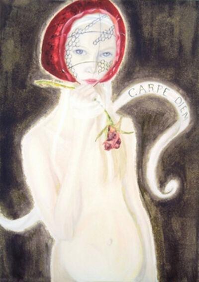 Teiji Hayama, 'The Rose', 2008