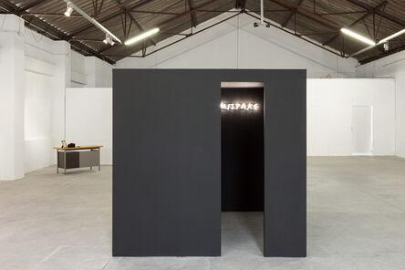 Wasted Rita, 'Blackbox', 2015