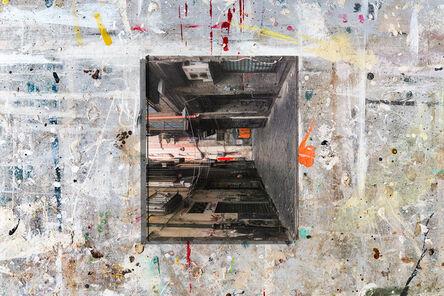 James Newton, 'Cities Underneath Cities', 2015