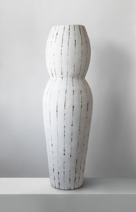 Kristina Riska, 'Winter Urn II', 2016