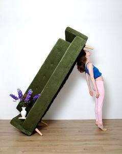 Csilla Klenyánszki, 'Pillars of Home, Nr65', 2018