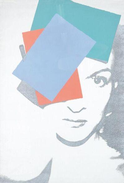Andy Warhol, 'Andy Warhol 'Paloma Picasso' Screenprint 1975', 1975
